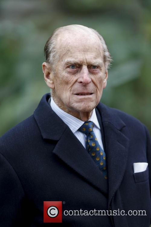 The Duke of Edinburgh and Prince Philip 24