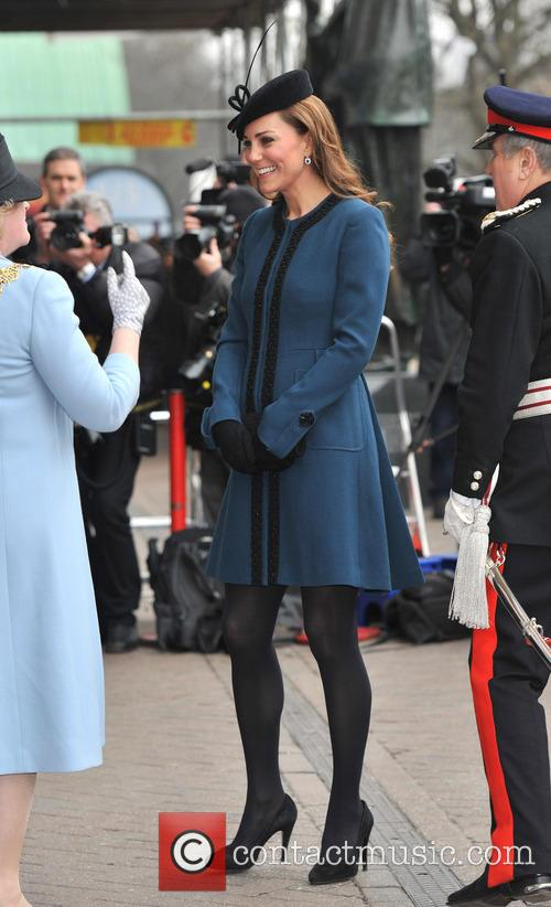 Catherine, Duchess Of Cambridge and Kate Middleton 8