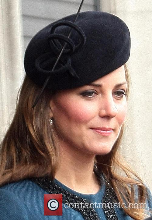 Kate Middleton, Catherine and Duchess Of Cambridge 11