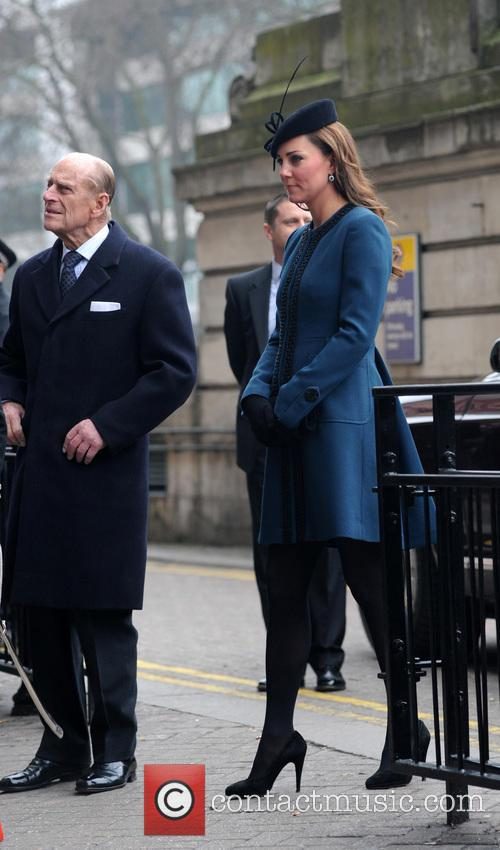 Kate Middleton, Catherine and Duchess Of Cambridge 7