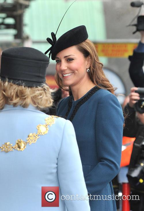Catherine, Duchess of Cambridge and Kate Middleton 20