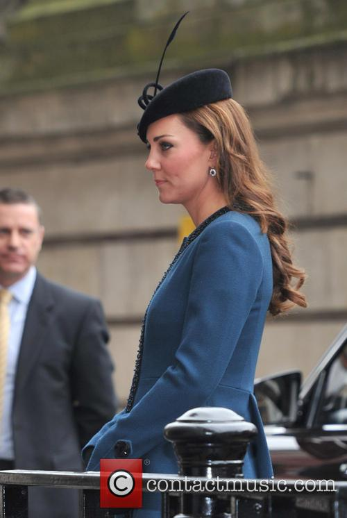 Catherine, Duchess of Cambridge and Kate Middleton 23