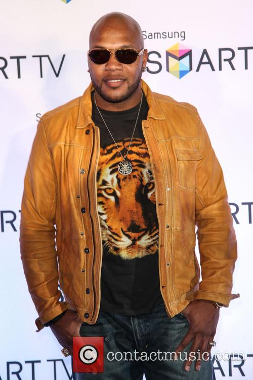flo rida samsung spring launch event takes 3566062