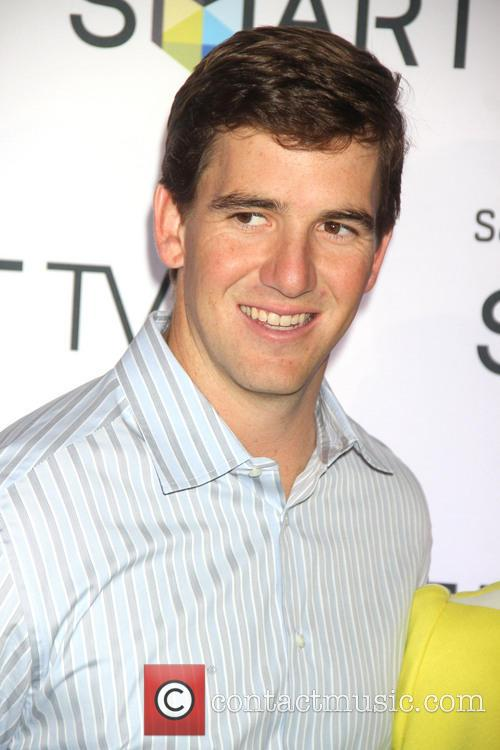 Eli Manning 11