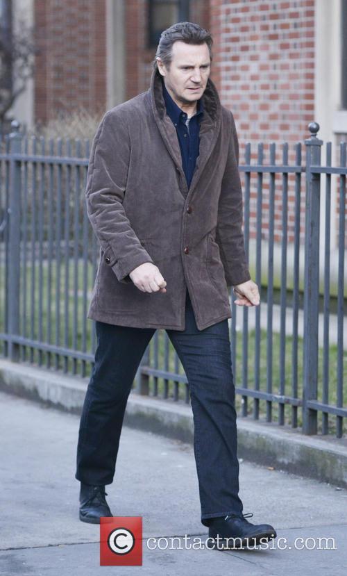 Liam Neeson 11