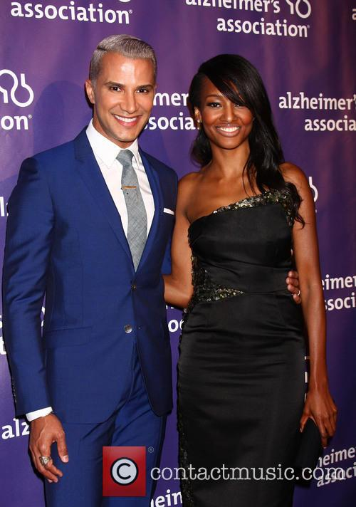 Jay Manuel and Nichole Galicia 2
