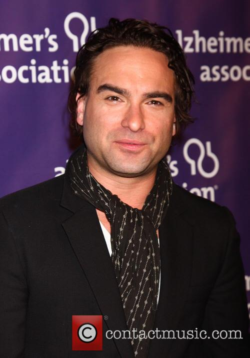 Johnny Galecki 2