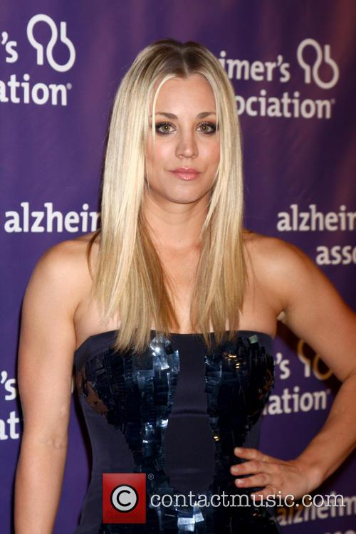 kaley cuoco 21st annual a night at 3567625