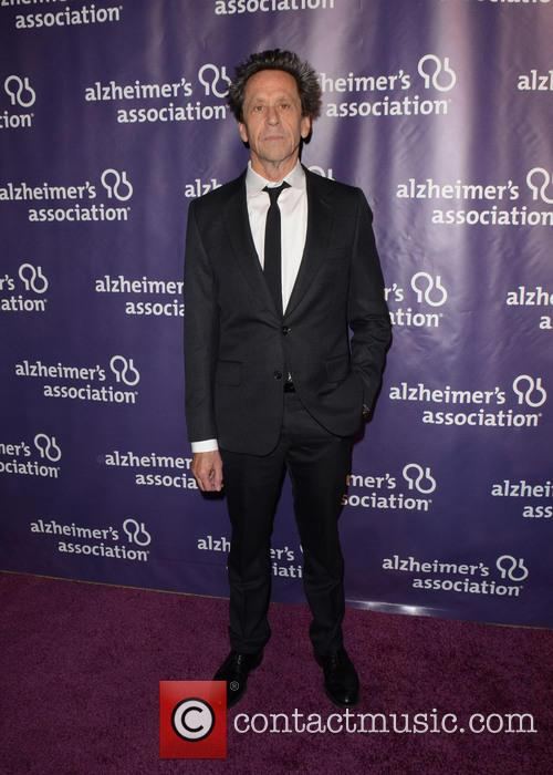 Brian Grazer, The Beverly Hilton Hotel, Beverly Hilton Hotel
