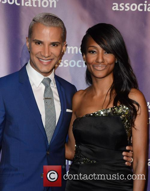Jay Manuel and Nicole Galicia 6