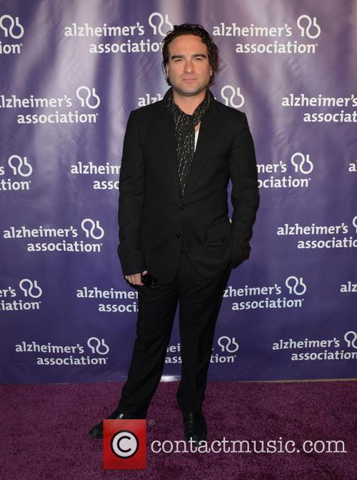 Johnny Galecki 5