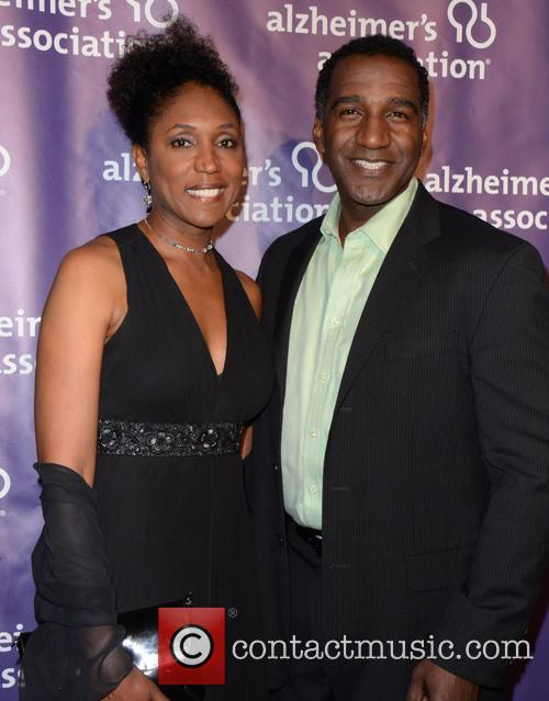 Norm Lewis, The Beverly Hilton Hotel, Beverly Hilton Hotel