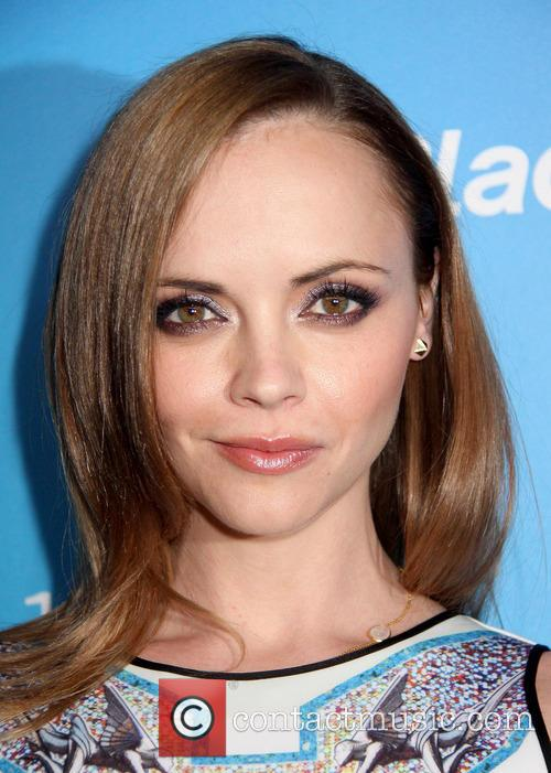 christina ricci blackberry launch 3568553