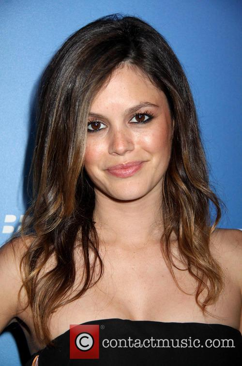 rachel bilson blackberry launch 3568613
