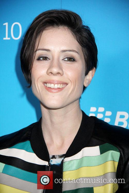 Sara Quin Of Tegan and Sara 1
