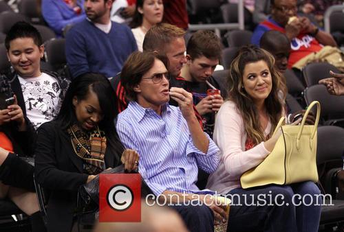 Malika Haqq, Bruce Jenner and Khloe Kardashian 4