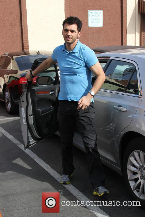Tony Dovolani 2