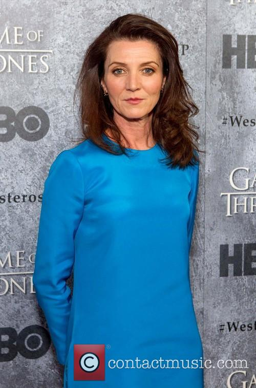 Michelle Fairley 1
