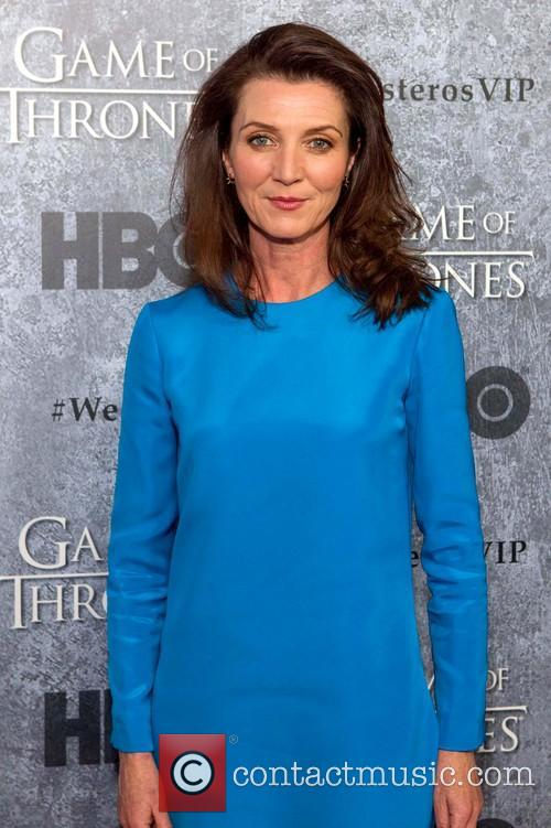 Michelle Fairley 3