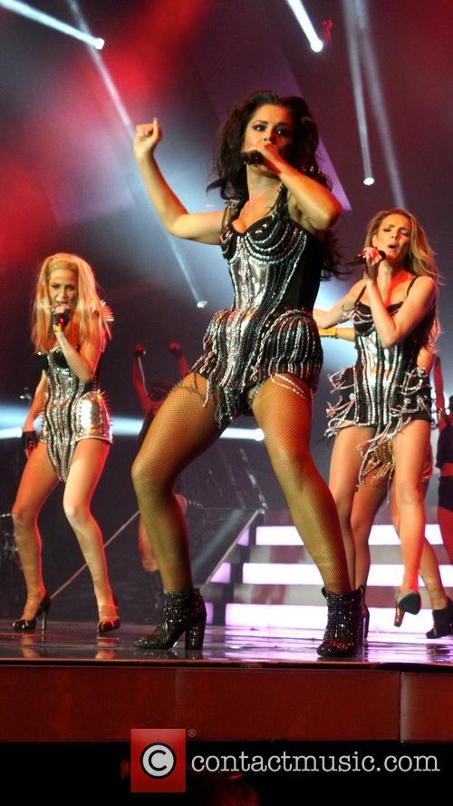 Cheryl Cole 13