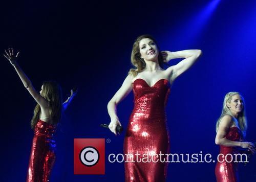 Girls Aloud Final Performance