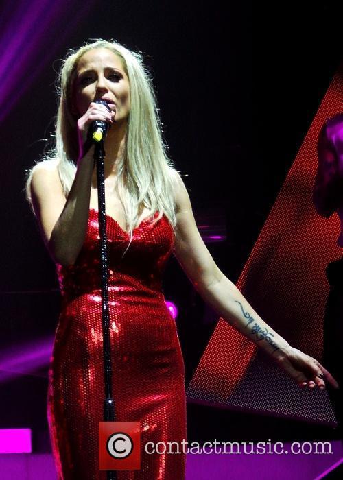 Sarah Harding 8