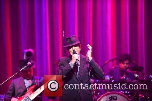 Leonard Cohen 6