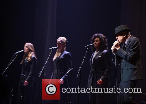 Leonard Cohen 7