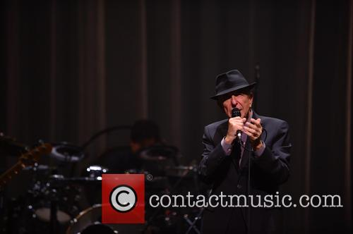 Leonard Cohen 8
