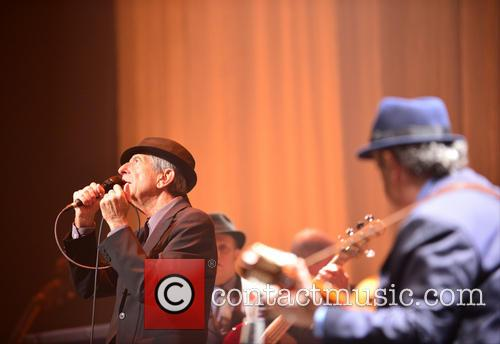Leonard Cohen 9
