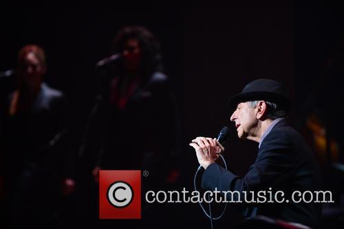 Leonard Cohen 14