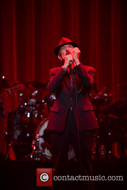 Leonard Cohen, James L. Knight Center