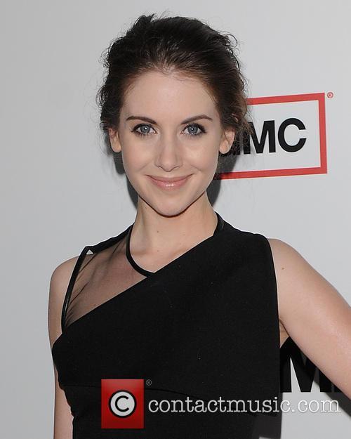 Alison Brie 2