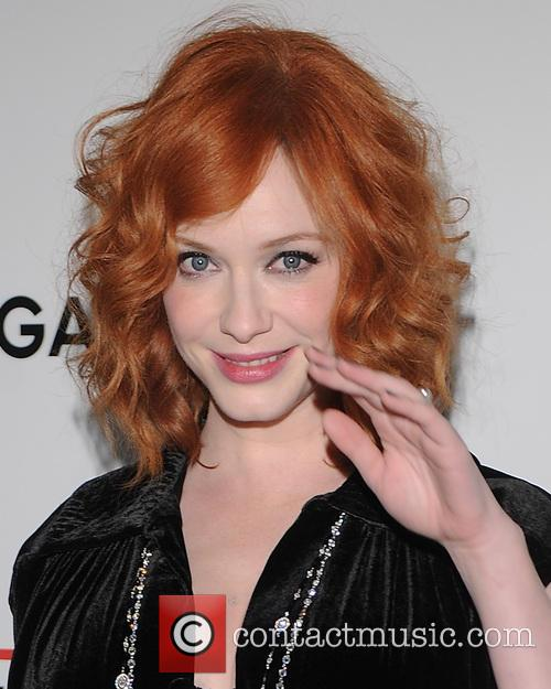 Christina Hendricks 5