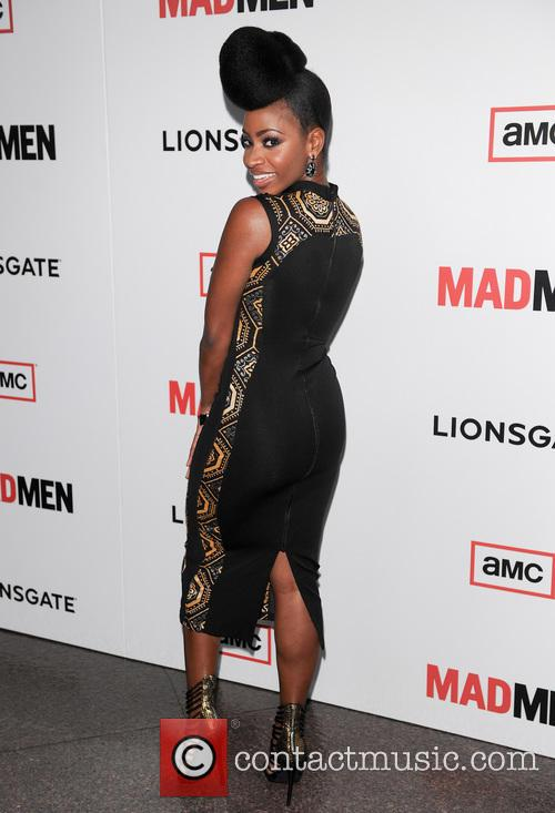 teyonah parris amcs mad men season 3567075