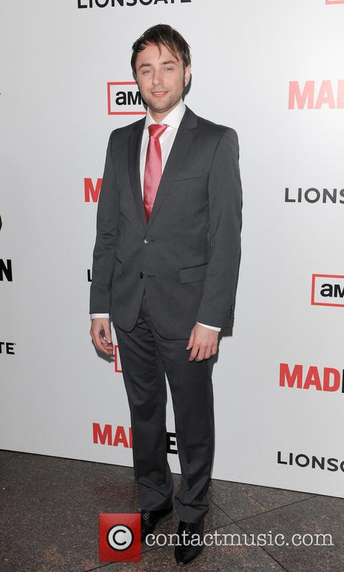 "AMC's ""Mad Men"" - Season 6 Premiere"