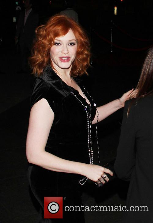 christina hendricks amcs mad men season 3567822