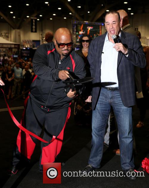 Cee Lo Green and Jon Taffer 4