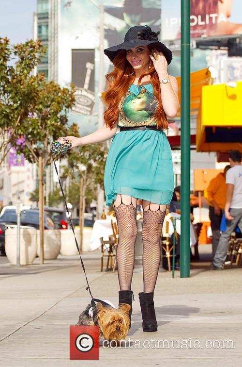 Phoebe Price 2