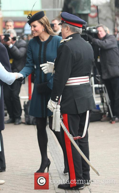 Catherine, Duchess of Cambridge and Kate Middleton 29