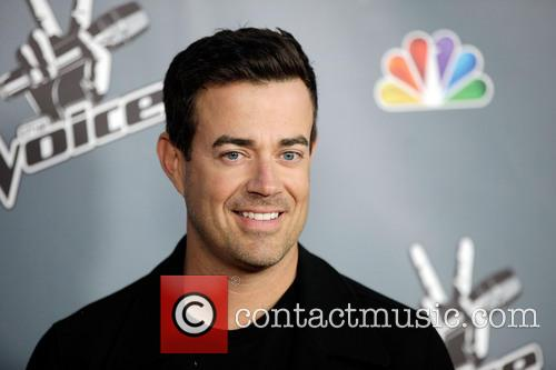 carson daly screening of nbcs the voice 3567441