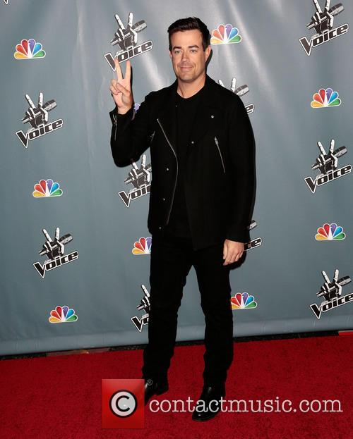 carson daly screening of nbcs the voice 3567485