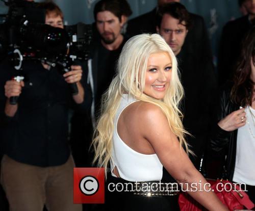 Christina Aguilera 15