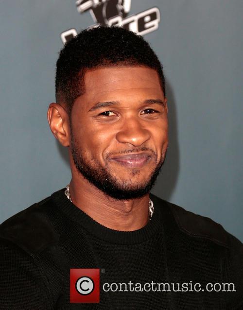Usher 14