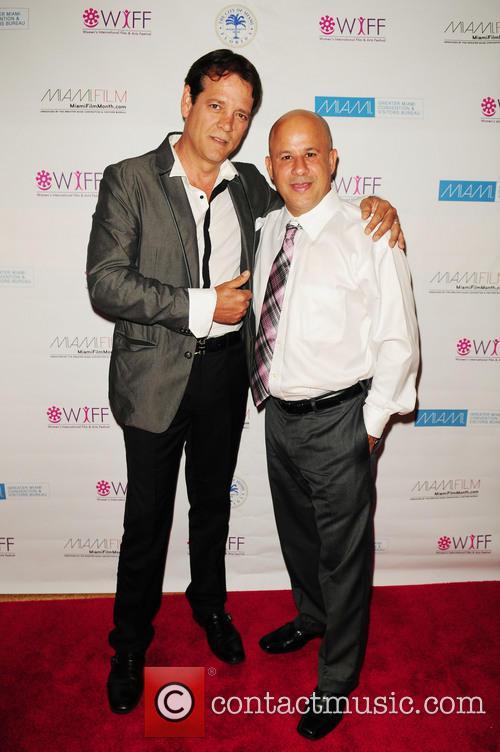 Ernesto Acanda and Carlos Garin 1