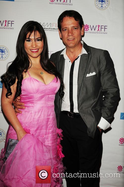 Roxy Montenegro and Carlos Garin 4
