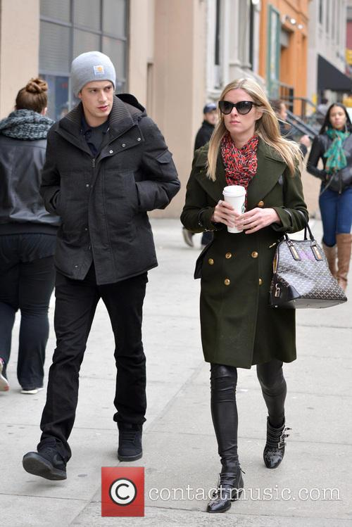 Nicky Hilton and James Rothschild 9