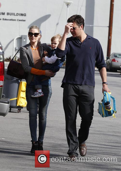 Ali Larter and Hayes MacArthur 15