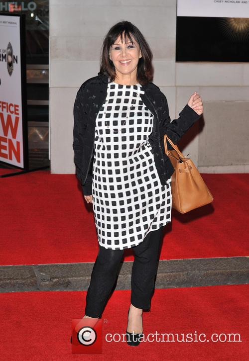 'The Book of Mormon' Opening Night held at...