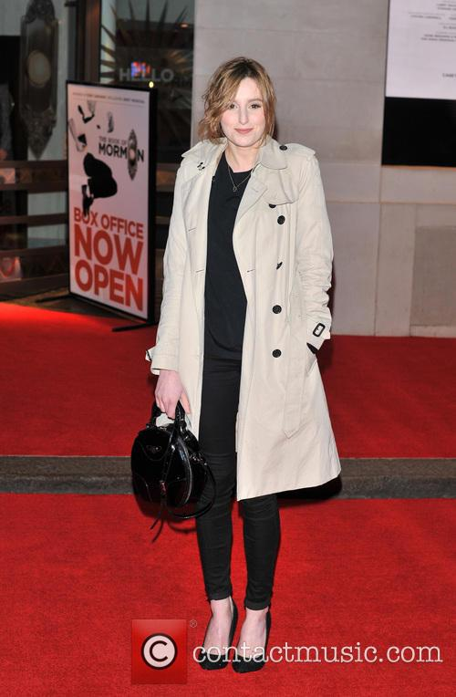 'The Book of Mormon' Opening Night